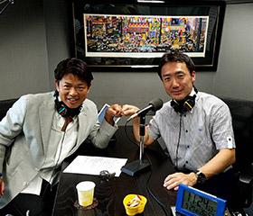 ラジオ15